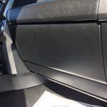 Side Door Panel Repair